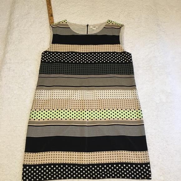 Cato Dresses & Skirts - Cato sleeveless dress.
